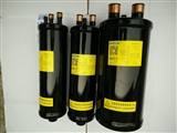 冷库空调制冷机组油分离器PKW-0404/12mm接口