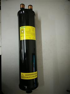 冷库空调制冷机组油分离器PKW-0611/35mm接口