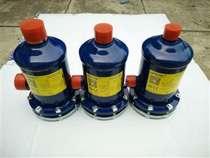 冷�炜照{制冷干燥�^�V桶PKA―485/16mm 焊口干燥�^�V筒
