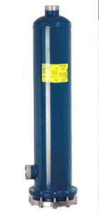 冷库空调制冷干燥过滤桶PKA―40042/134mm焊口干燥过滤