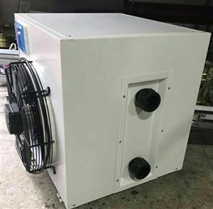 海鲜冷暖机系列