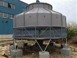 食品设备降温冷却塔风度300吨工业冷却水塔