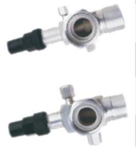 PK 直角截止阀PK-V01  10mm接口