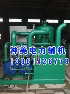 神美生产厂家凝汽器真空稳压补水装置产品