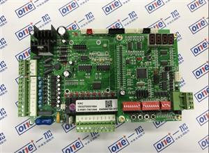麦克维尔中央空调配件、数码多联机MDS—B控制主板(现