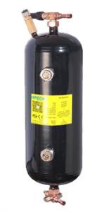 PKOR型储油器PKOR-6  接口尺寸10mm