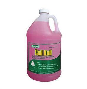 康星翅片清洗剂 康酸辉 3.785L 酸性.浓缩型涤尘剂、除