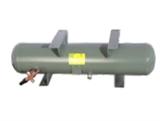 PKC卧式储液器40L接口尺寸:35mm