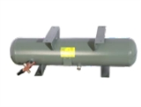 PKC卧式储液器PKC-24CLB 接口尺寸:22mm16mm
