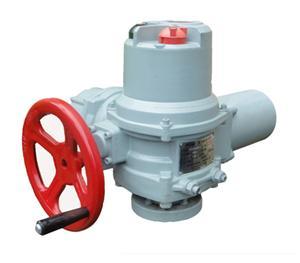 KQC/XY快关系列数字整体型部分回转阀门电动执行器