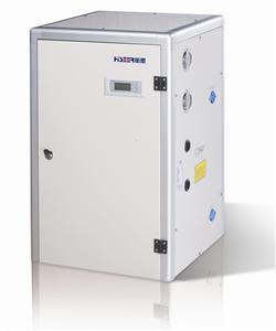 (别墅型)水/地源热泵热水机组