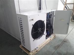 智能化自动控制冷库新型制冷设备机组