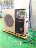 智能化热氟融霜自动控制新型壁挂制冷设备