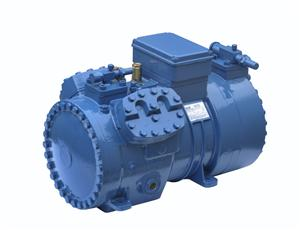 Q7-6TK跨临界CO2压缩机