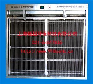 中央空调机组式空气净化器