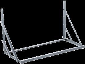 A107  5匹吊式角铁支架