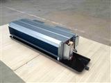 山东工业用水冷卧式暗装风机盘管型号