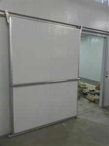 平移冷库、平开冷库、电动冷库、转轴冷库门
