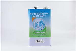 促销冰熊RL32HRL68H   134a404环保制冷剂专用冷冻油山