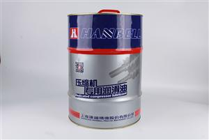上海汉钟压缩机专用HBR-B02冷冻油环保冷媒专用油
