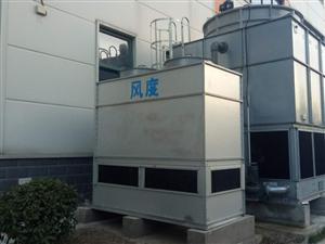 风度60T包装设备降温专用封闭式冷却塔