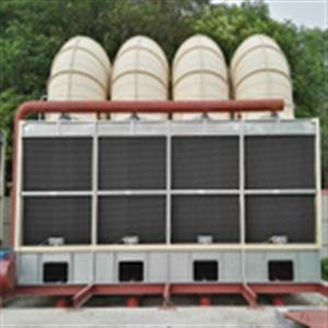 坪山大工业区冷却塔维修品牌冷却塔填料更换