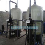 成都软水器,成都软化水处理设备