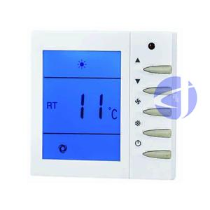 雪伏特中央空调液晶温控器