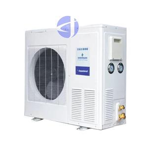 3P 220V原装Danfoss冷冻一体机