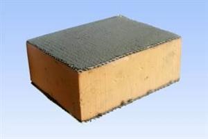 酚醛板20MM×3M×1.2M 双面铝箔B1级 10张/件