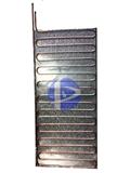 展示柜蒸发器920MM×415MM压花 全铜40片/张