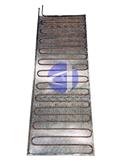 展示柜蒸发器1100MM×415MM压花 全铜40片/张