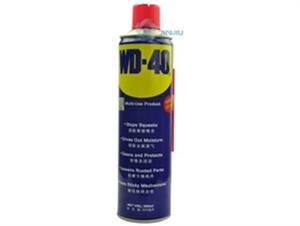 WD-40除锈清洗剂 500ml 除锈.防锈.润滑.清洁