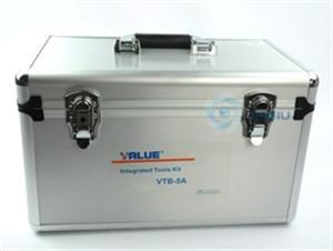 飞越组合工具箱 VTB-5A 泵+表组+割刀+扩孔器等