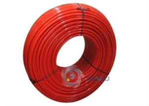 曼派阻氧地暖管 PE-RTⅡ/红色