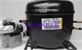 恩布拉科低背压压缩机EMT75HLP 橱柜压缩机 制冰机压缩