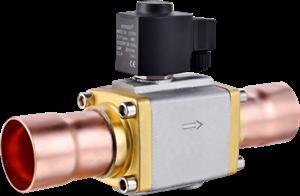 HVP型活塞式电磁阀