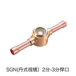 SGN/SGS视液镜
