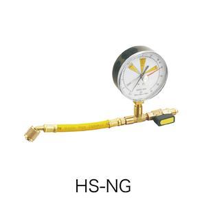 氮气保压表