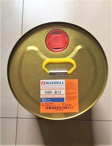 原装汉钟冷冻油HBR-B12+5加仑/桶