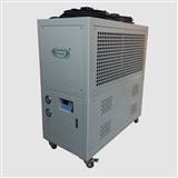 5匹风冷式冷水机组(谷轮压缩机)