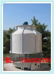 东莞50吨冷却塔价格逆流式玻璃钢冷却塔50吨