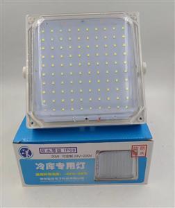 LED冷���20w