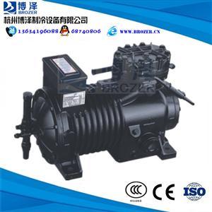 半封闭谷轮压缩机沈阳谷轮压缩机BFS41 4匹冷库压缩机
