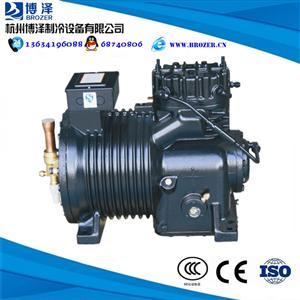 半封闭谷轮压缩机沈阳谷轮压缩机BFS81 8匹冷库压缩机