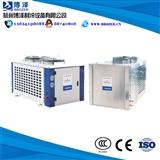 谷轮涡旋ZB76KQ-TFD-551冷库箱式一体机10匹风冷机组