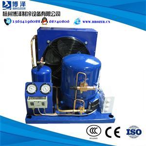中低温风冷冷库机组 冷库制冷机组 高配置冷库冷凝机组