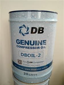 原装正品顿汉布什冷冻油DBOIL-19+18.9L/桶