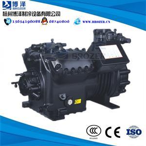 沈阳谷轮4S151D半封闭压缩机15匹冷库低温全新制冷压缩
