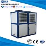 高性价比 15HP冷藏保鲜冷库制冷机组 4YG15.2 V型箱式